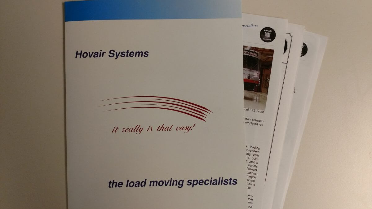 Bearings and Load Moving Systems